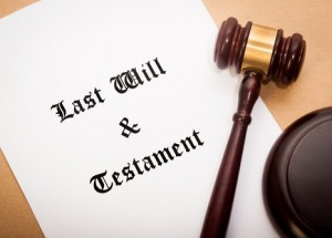 4 Legal Documents You Should Have