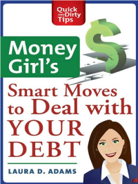 Money Girl's Smart Moves to Deal with Your Debt (eBook)
