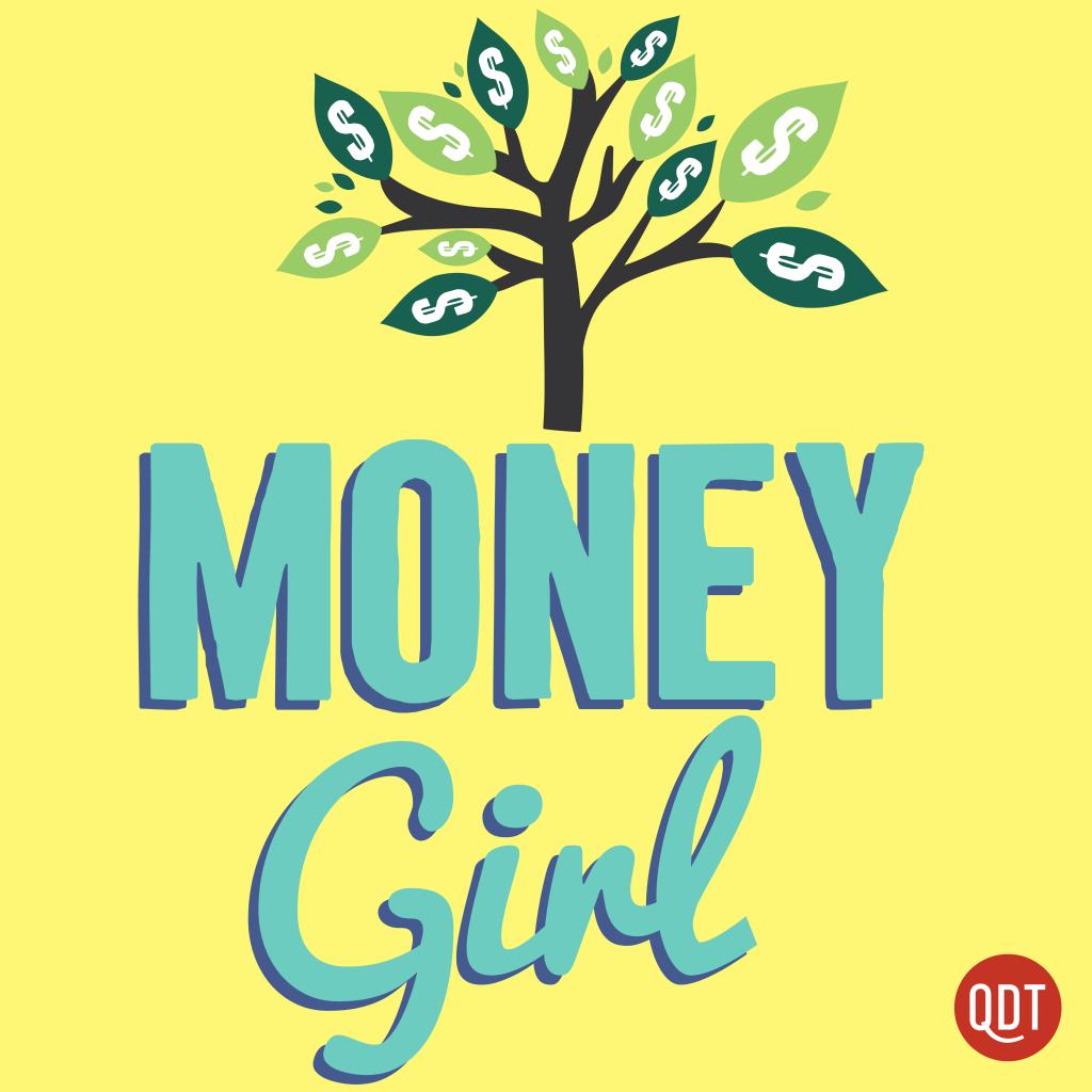 Money Girl podcast logo