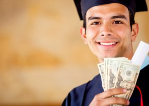 Money Tips for Graduates Who Want to Be Millionaires